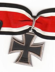 Ritterkreuz Hersteller 65 Klein und Quenzer