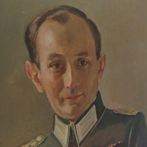 Ankauf von Kriegs, Ankauf Kriegs-und Militärgemälde, Ankauf von Orden u. Militaria in Nienburg/Weser