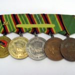 DDR NVA, Ankauf DDR-NVA Auszeichnungen, Ankauf von Orden u. Militaria in Nienburg/Weser